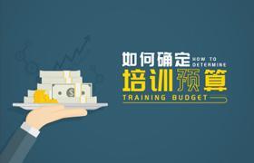 杨钢-如何确定培训预算