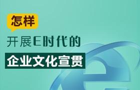 孙志强-怎样开展e时代的企业文化宣贯