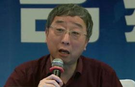 赵林-中西方文化的差异