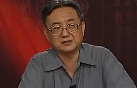 刘灿梁-从历史看管理-和珅的处世绝招