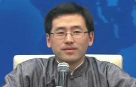 李里-儒家思想发展与智慧