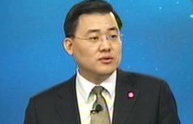 刘捷-职业精神