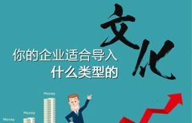 孙志强-你的企业适合导入什么类型的文化