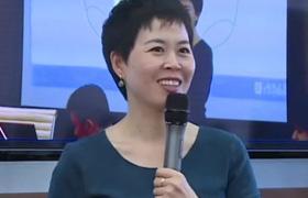 杨文利-家居建材新员工培训-职业生涯规划