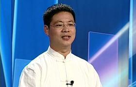 孙百川-易经智慧-创百年企业