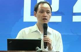 吴胜涛-长期激励基本原则及案例