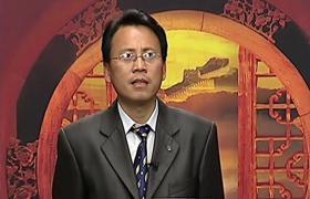方朝晖-国学修身智慧